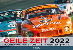 Geile Zeit 2022 von Heere,  Thomas Dirk
