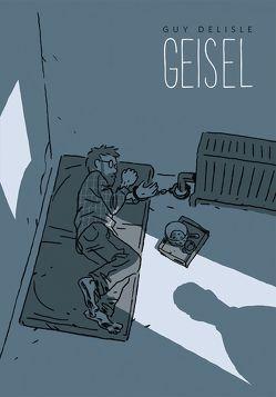 Geisel von Delisle,  Guy, Drescher,  Heike