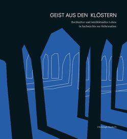 Geist aus den Klöstern von Mackert,  Christoph