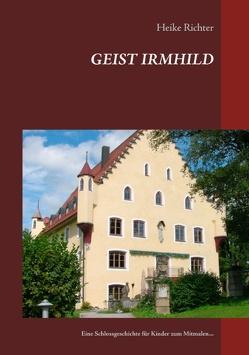 GEIST IRMHILD von Richter,  Heike