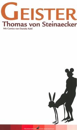 Geister von Steinaecker,  Thomas von