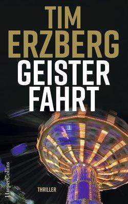 Geisterfahrt von Erzberg,  Tim