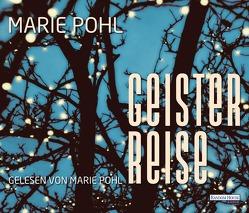 Geisterreise von Pohl,  Marie