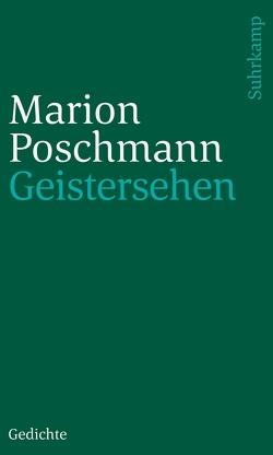 Geistersehen von Poschmann,  Marion