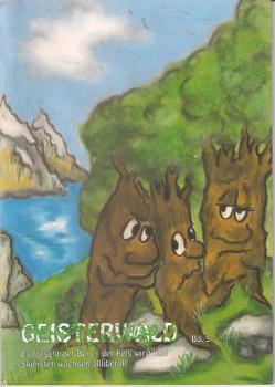 Geisterwald / Geisterwald Bd5 von Berger,  Heike, Weidmann,  Richard G