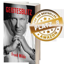 Geistesblitz von Wilde,  Frank