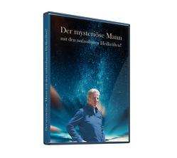 Geistheiler Sananda: Der mysteriöse Mann mit den unfassbaren Heilkräften von Brecht,  Oliver Michael