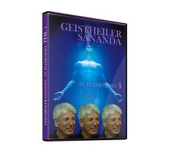 Geistheiler Sananda: TV-Interviews 4 von Brecht,  Oliver Michael