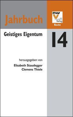 Geistiges Eigentum von Staudegger,  Elisabeth, Thiele,  Clemens