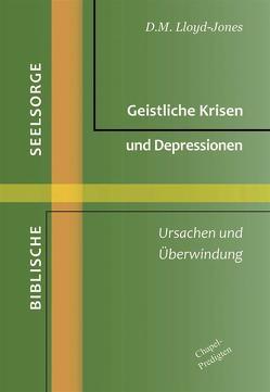 Geistliche Krisen und Depressionen von D. Martyn,  Lloyd-Jones