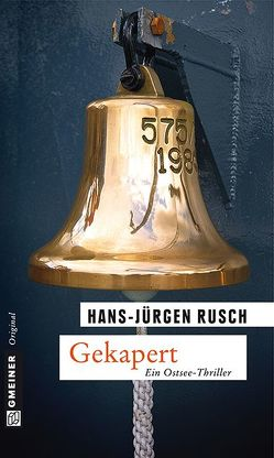 Gekapert von Rusch,  Hans-Jürgen