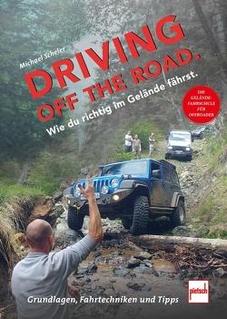 GELÄNDEFAHRSCHULE von Müller,  Volker J.