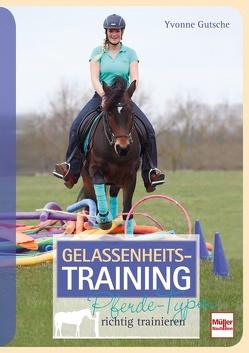 Gelassenheits-Training von Gutsche,  Yvonne