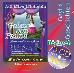 Gelato con Panna von Michaels,  Adi Mira