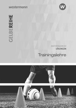 Gelbe Reihe / Trainingslehre