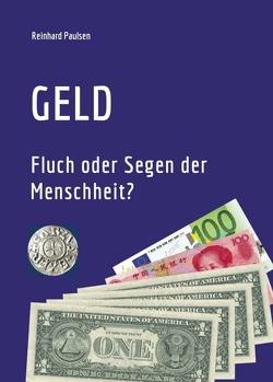 GELD von Paulsen,  Reinhard