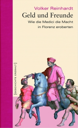Geld und Freunde von Reinhardt,  Volker