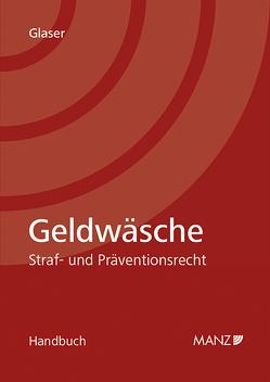 Geldwäsche von Glaser,  Severin