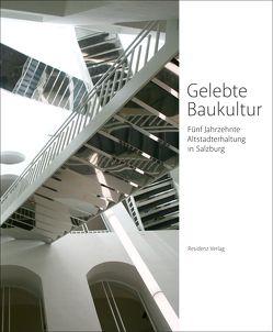 Gelebte Baukultur von Salzburger Landesregierung