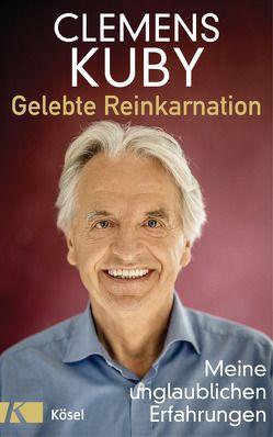 Gelebte Reinkarnation von Kuby,  Clemens