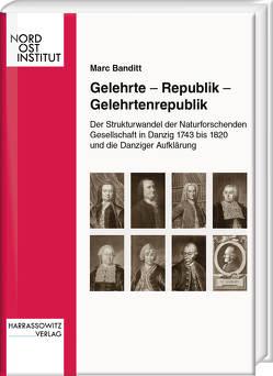 Gelehrte – Republik – Gelehrtenrepublik von Banditt,  Marc