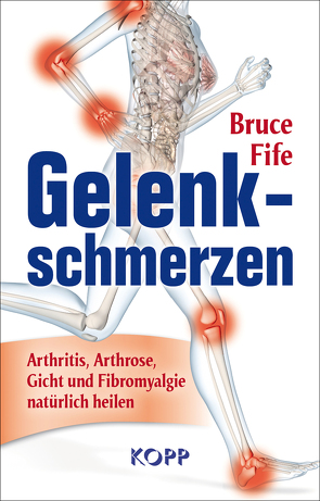 Gelenkschmerzen von Fife,  Bruce