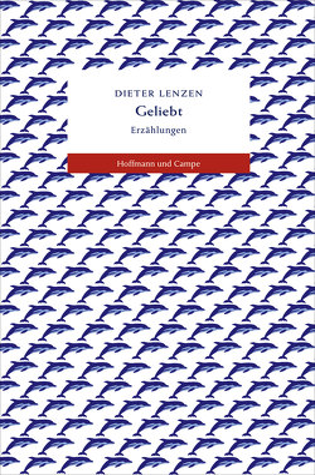 Geliebt von Lenzen,  Dieter