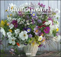 … geliebte Blumensträuße 2022 – DUMONT Wandkalender – mit allen wichtigen Feiertagen – Format 38,0 x 35,5 cm von Rosenfeld,  Christel