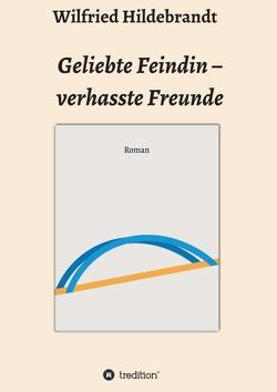 Geliebte Feindin – verhasste Freunde von Hildebrandt,  Wilfried