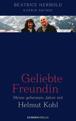 Geliebte Freundin von Herbold,  Beatrice, Sachse,  Katrin