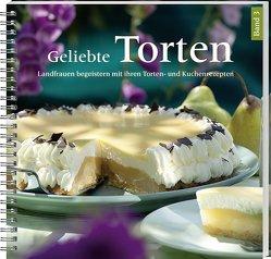 Geliebte Torten 3 von Landwirtschaftliches Wochenblatt Westfalen-Lippe