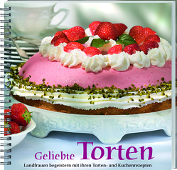 Geliebte Torten von Landwirtschaftliches Wochenblatt Westfalen-Lippe