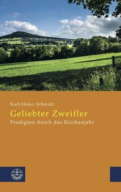 Geliebter Zweifler von Schmidt,  Karl-Heinz