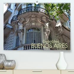Geliebtes Buenos Aires (Premium, hochwertiger DIN A2 Wandkalender 2020, Kunstdruck in Hochglanz) von Zillich,  Bernd