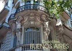Geliebtes Buenos Aires (Wandkalender 2019 DIN A2 quer) von Zillich,  Bernd