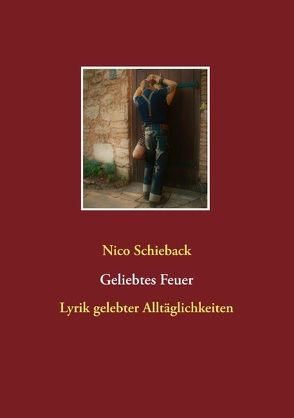 Geliebtes Feuer von Schieback,  Nico