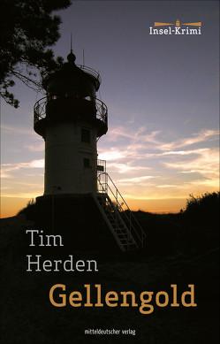 Gellengold von Herden,  Tim
