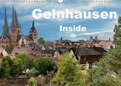 Gelnhausen Inside (Wandkalender 2019 DIN A3 quer) von Eckerlin,  Claus