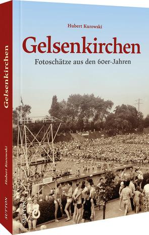 Gelsenkirchen von Kurowski,  Hubert