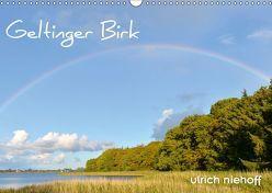Geltinger Birk (Wandkalender 2019 DIN A3 quer) von Niehoff,  Ulrich