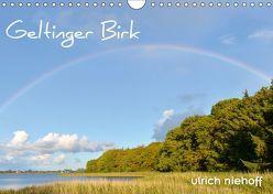 Geltinger Birk (Wandkalender 2019 DIN A4 quer) von Niehoff,  Ulrich