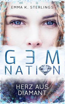 Gem Nation von Sterlings,  Emma K.