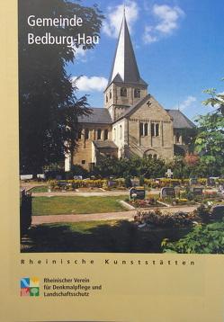 Gemeinde Bedburg-Hau von Hohmann,  Karl H, Wiemer,  Karl Peter