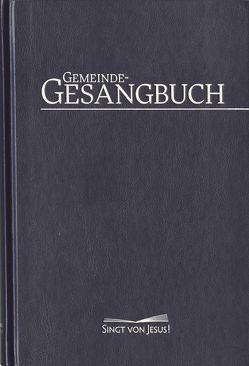 Gemeinde-Gesangbuch Großdruck