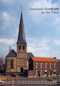 Gemeinde Grefrath an der Niers von Stevens,  Ulrich