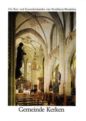 Gemeinde Kerken von Knopp,  Gisbert, Schiffler,  Rainer