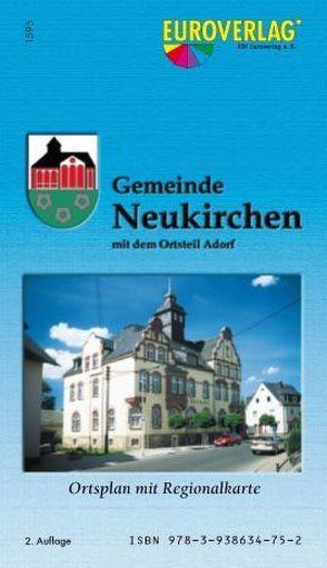 Gemeinde Neukirchen mit dem Ortsteil Adorf