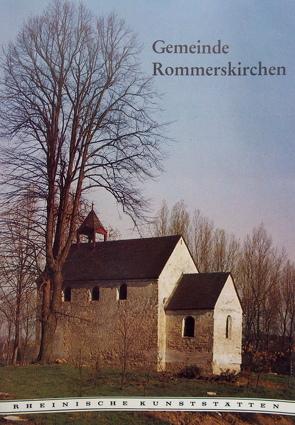 Gemeinde Rommerskirchen von Schmitz,  Josef