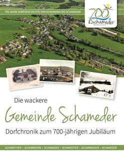 Die wackere Gemeinde Schameder