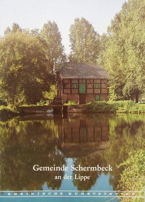 Gemeinde Schermbeck an der Lippe von Hohmann,  Karl H